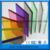 building glass specifications for translucent laminated glass