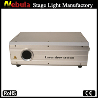 Mini Single Green Stage Laser Light Equipment(500mw/1w/3w)