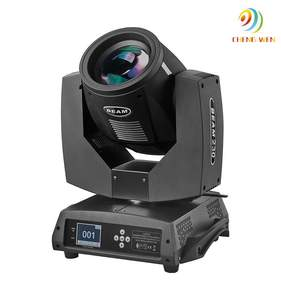 Guangzhou Manufacturer Dj Lighting/Stage Lighting 200W Sharpy 5r Beam Moving Head Light