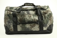 High quality camouflage military small tactical bag travel bag 1000D