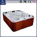 brilliant quality ex-factory price free sex usa massager bath hot tub with sex video