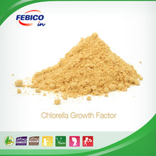 Chlorella Growth Facotor (CGF) Powder Boosts Immunity, Repairs Cells and Acts as Prebiotics for Microflora