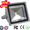 Outdoor floodlight 50w waterproof aluminum led flood lamp from China