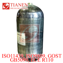 CNG cylinder type 3 CNG3-466-145-20A