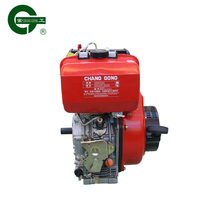 cg192f hot sale diesel engine 20 hp