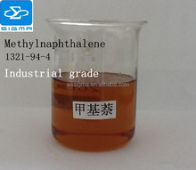 Industrial grade Methylnaphthalene CAS:1321-94-4