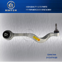 31 12 6 774 825 Fit for E60 E61 Hight Quality Automobile parts Control Arm With Best Price From China