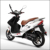 ZNEN China biks 50cc Euro IV sport patent design,best selling products in europe,electric motorcycle