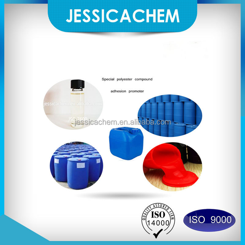 automotive paint adhesion promoter liquid chemicals JSC-7600 cleaning chemicals