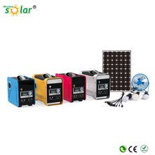 New design CE solar system for home lighting;solar generator;solar power system with solar panel
