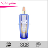 2016 Chicphia Sexy Collections New The new one perfume body mist spray form OEM ODM factory