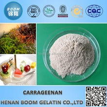 carrageenan in soy milk