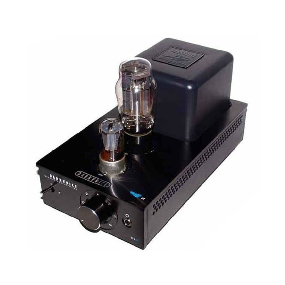 DarkVoice 336SE Headphone 6N8P 6N5P Tube Amplifier