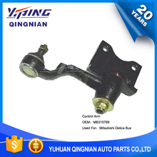 Idler Arm Used For Mitsubishi Delica Bus OEM:MB315769