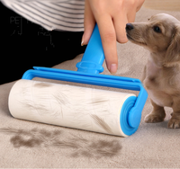 strong stick clothes 16*60 sheets paper pet lint roller