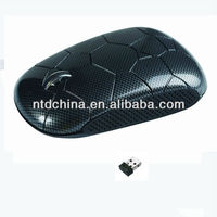 3d air thin wireless mouse