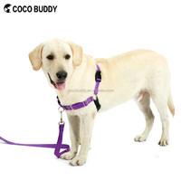 Airline Approved Easy Walk Service High-end Dog Safety Harness For Outdoor