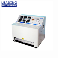 Lab Heat Seal Tester for Flexible packaging