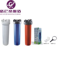 GLD new product Stages mineral RO system / alkaline water filter / mineral water purifier