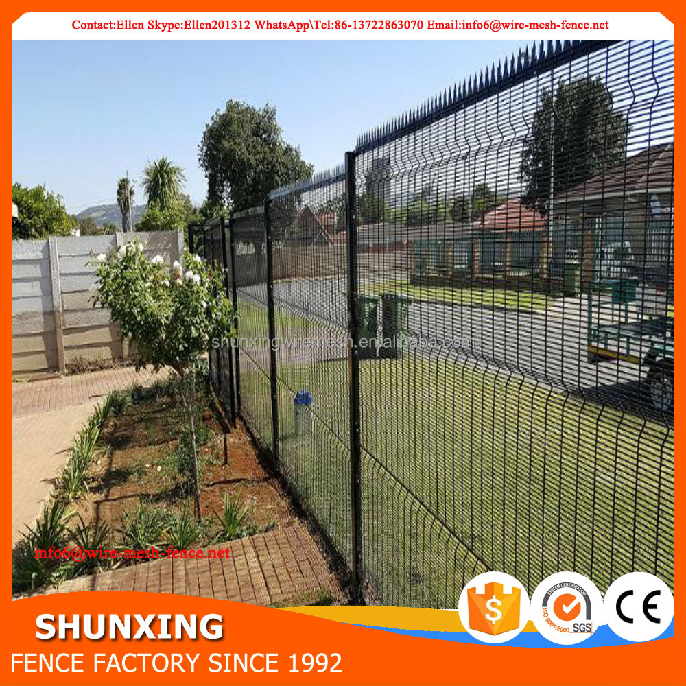 Vinyl Wire Fencing, Vinyl Wire Fencing Suppliers and Manufacturers ...