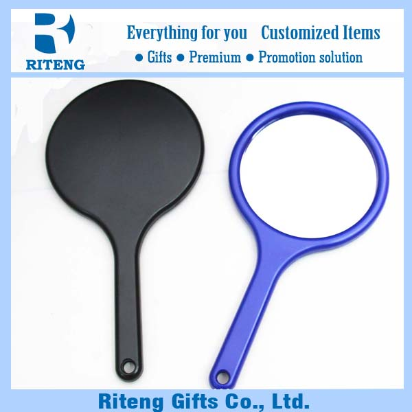 Professional Hair Salon Hand Mirror