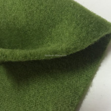cheap wholesale thick warm plush anti-pilling polar fleece fabric for carpet lining