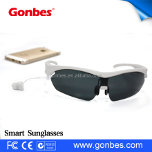 UV400 Polarized MP3 Sunglasses Bluetooth