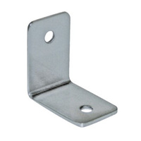 Toilet Cubicle Hardware HPL Accessories Bracket