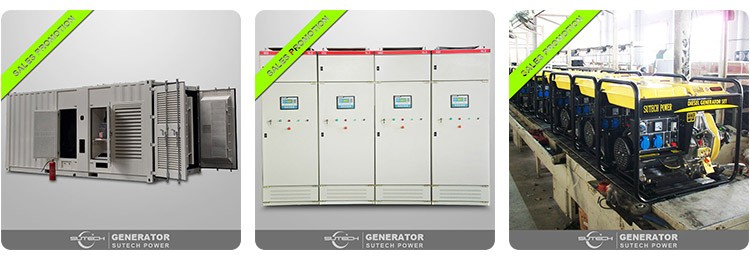 Chinese generator 50HZ Silent 25kva diesel generator set price powered by Yangdong engine YD4100D