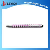Hot-selling Metal Wooden Ball Pen Small Cute Pen Gift Promotional Fountain Pens