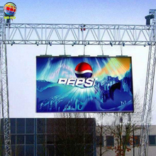 HD SMD RGB P5.95 rental outdoor LED display for events, LED panel for advertising, rental P5.95 video wall xxx com