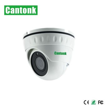 Dome CVI security system camera SONY Starvis Back-illuminated CMOS Sensor 1080P With IR-CUT WDR 3DNR Defog