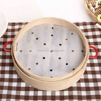 10 inches Oven Safe Parchment Paper Circles for Cake Tin Lining