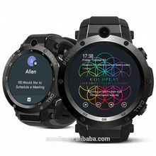 Zeblaze Thor S 3G Wifi <strong>Smart</strong> <strong>watch</strong> Android 5.1 1G/16G Wrist Phone GPS SIM Card Heart Rate Monitor <strong>Smart</strong> <strong>watch</strong> with 5.0 MP Camera
