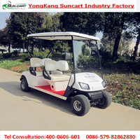 4 seater new condition electric fast golf cart for sale,China supplier