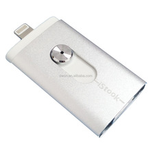 High quality flash drive for iphone usb 3.0 storage
