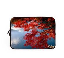 New 13 Inch Laptop Sleeve Case With color printing Soft Neoprene Carrying Case Sleeve Bag For Macbook for 13 inch laptops