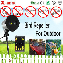 2018 Newest Bird chaser Bird Repeller Pest Control Equipment