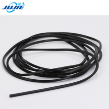 manufacturer supply silicone rubber edge seal strip