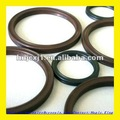 Rubber X Ring Seal