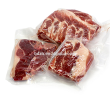 Co-extrusion Multilayer Fresh/Frozen Poultry Shrink Chicken Bags
