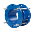 New Design Ductile Iron Pipe Fitting Dismantling Joint, Dismantling Joint Manufactures