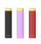 Colorful Lady Vape Artery Lady Q Kit for vaping