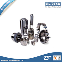 OEM CNC High Precision Mechanical Processing