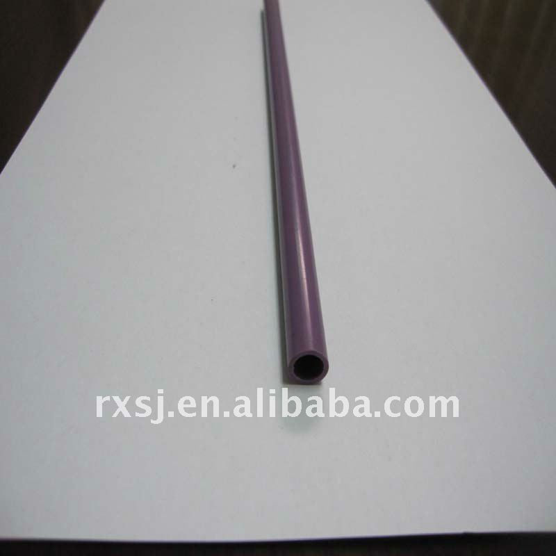 RX-0194 Rigid &Soft ABS/ PC/ PVC pipe use for industry