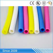 China supplier high temperature resistant high pressure korea pvc plastic pipe for wireing electrical