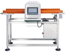 electric metal detector for plastic industry