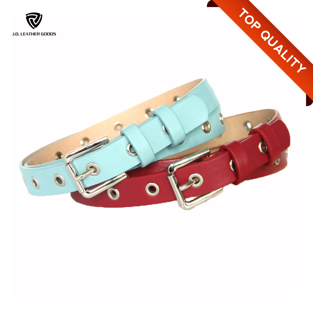2017 New Products the Fashion PU Leather Belt/Women Leather Belts belt