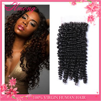 7A indian kinky curly remy human hair weave,high quality kinky curly remy human hair weave