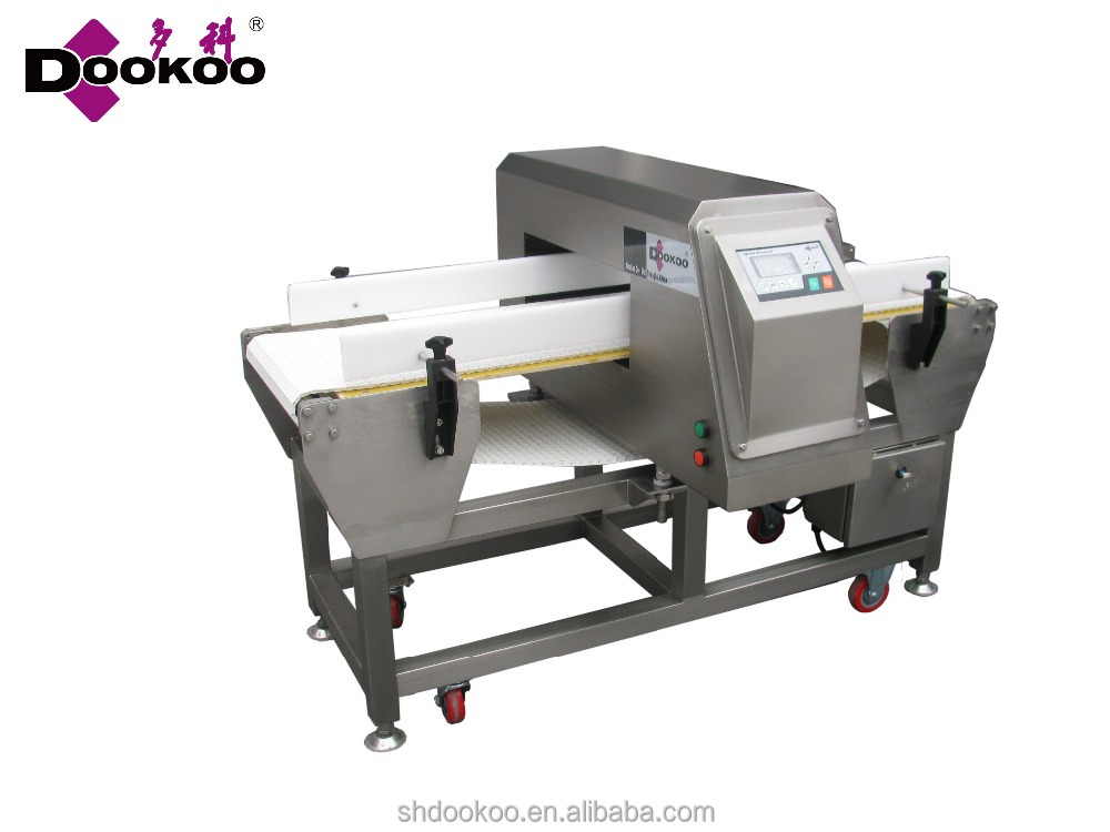 Conveyor Belt Metal Detector for Food